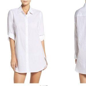 Tommy Bahama Crinkle Shirt